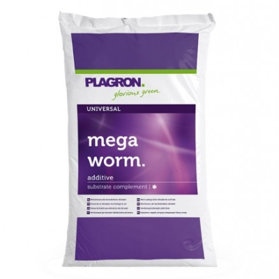 Worm castings 25L