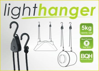 HighPro 5kg Ratchet Hangers