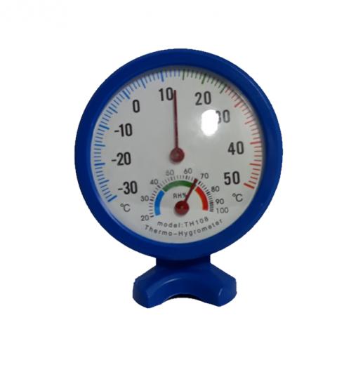 needle thermometer