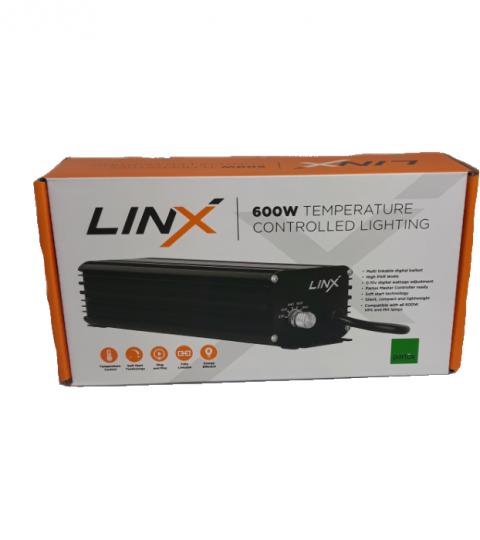 parlux linx 1